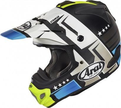 Arai MX-V Helmet, Combat | 101-0220