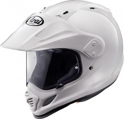 Arai Tour-X4 Helmet, White | 110-0011