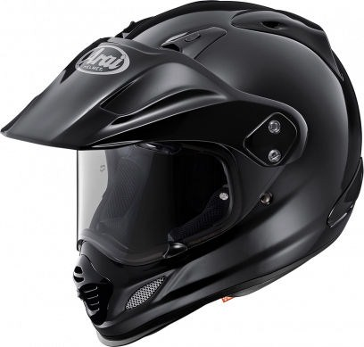 Arai Tour-X4 Helmet, Black | 110-0016