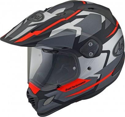 Arai Tour-X4 Helmet, Depart Grey | 110-0206