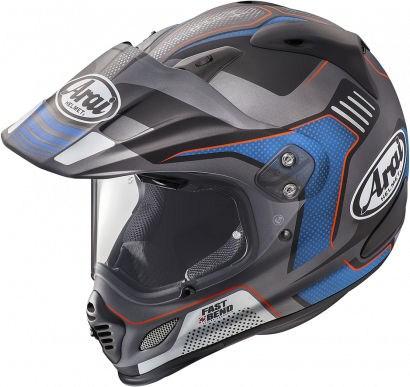 Arai Tour-X4 Helmet, Vision Grey (matt) | 110-901