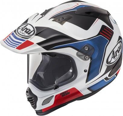 Arai Tour-X4 Helmet, Vision Red (matt) | 110-902