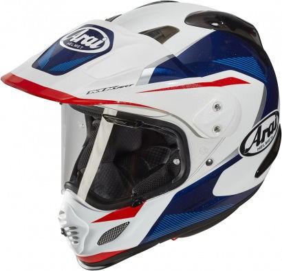 Arai Tour-X4 Helmet, Break Blue (matt) | 110-950