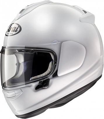 Arai Chaser-X Helmet, Diamond White | 127-0010