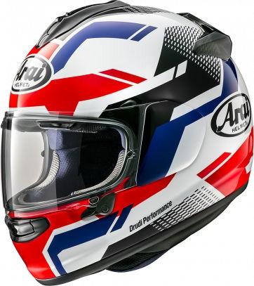 Arai Chaser-X Helmet, Cliff White | 127-0160