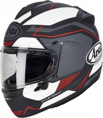 Arai Chaser-X Helmet, Sensation Red (matt) | 127-0171