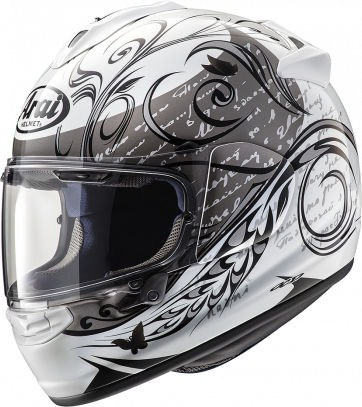 Arai Chaser-X Helmet, Style Black | 127-882