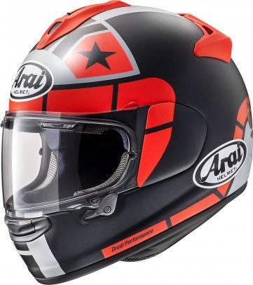 Arai Chaser-X Helmet, Maverick GP (matt) | 127-937