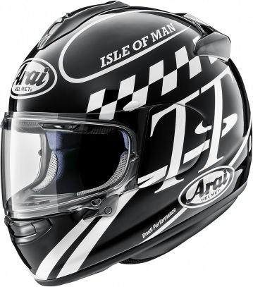 Arai Chaser-X Helmet, Classic TT | 127-958