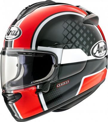 Arai Chaser-X Helmet, Take-Off Red | 127-960
