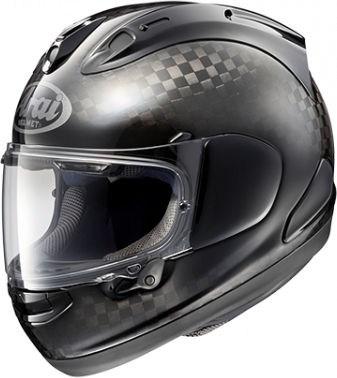 Arai RX-7 V RC Helmet, Carbon | 135-0000