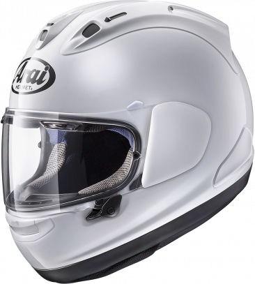 Arai RX-7 V Helmet, Diamond White | 135-0010