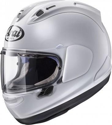 Arai RX-7 V Helmet, White | 135-0011