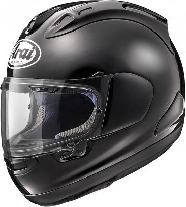 Arai RX-7 V Helmet, Diamond Black | 135-0014