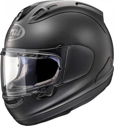 Arai RX-7 V Helmet, Frost Black | 135-0033