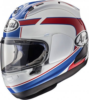 Arai RX-7 V Helmet, Schwantz Design | 135-207