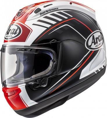 Arai RX-7 V Helmet, Rea | 135-706