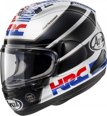Arai RX-7 V Helmet, HRC | 135-707