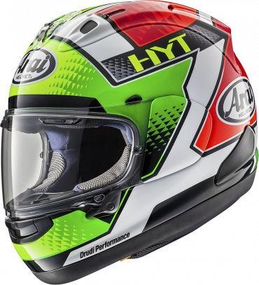 Arai RX-7 V Helmet, Giuliano | 135-714