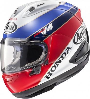 Arai RX-7 V Helmet, RC30 | 135-715