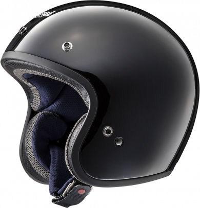 Arai Freeway Classic Helmet, Black   141-016