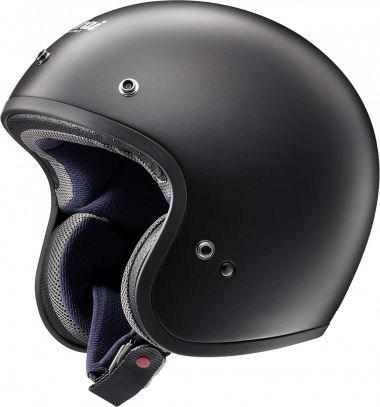 Arai Freeway Classic Helmet, Frost Black   141-033