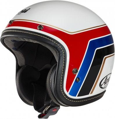 Arai URBAN-V Helmet, Blitz White | 142-0210