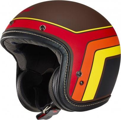 Arai URBAN-V Helmet, Blitz Black (matt) | 142-0211