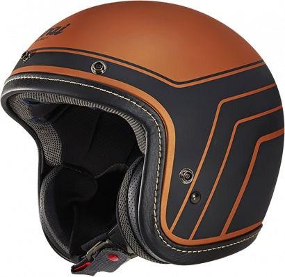 Arai URBAN-V Helmet, Blitz Copper (matt) | 142-0212