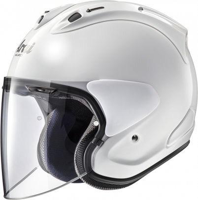 Arai SZ-R VAS Helmet, Diamond White | 147-0010