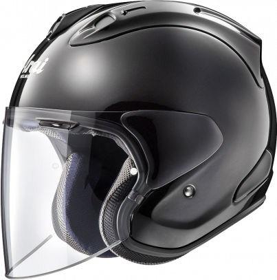 Arai SZ-R VAS Helmet, Diamond Black | 147-0014