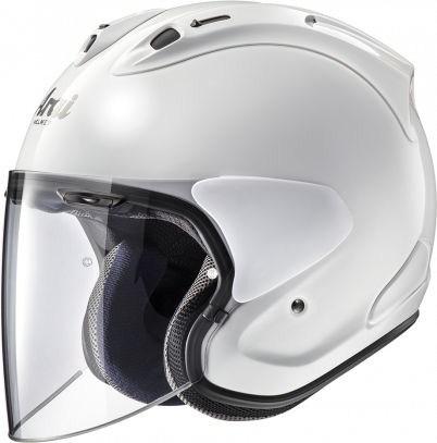 Arai SZ-R VAS Helmet, Frost White | 147-0028