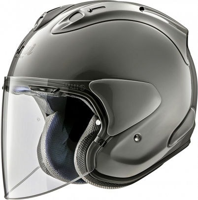 Arai SZ-R VAS Helmet, Modern Grey | 147-0043
