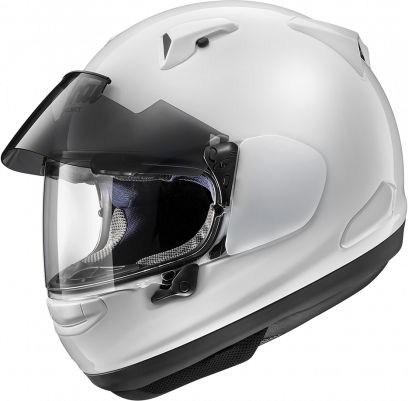 Arai QV Helmet, Diamond White | 164-0010