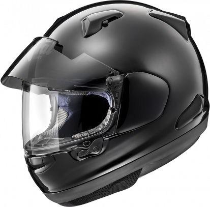 Arai QV Helmet, Diamond Black | 164-0014