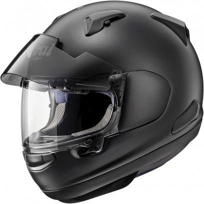 Arai QV Helmet, Frost Black | 164-0033