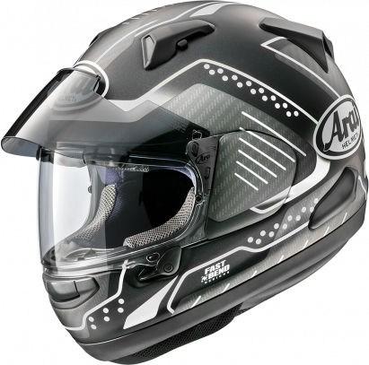Arai QV Helmet, Drone Black (matt) | 164-0120