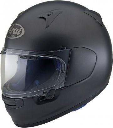 Arai Profile-V Helmet, Frost Black | 176-0033
