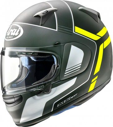 Arai Profile-V Helmet, Tuber Fluor Yello | 176-0185