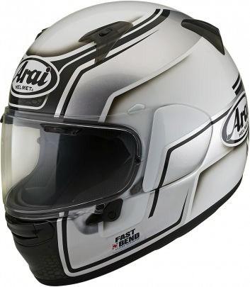 Arai Profile-V Helmet, Bend White | 176-0186