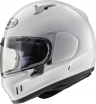 Arai Renegade-V Helmet, White | 181-0011