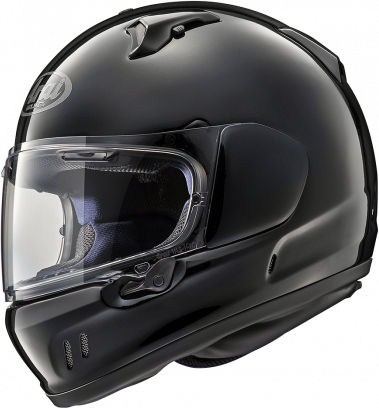 Arai Renegade-V Helmet, Black | 181-0016