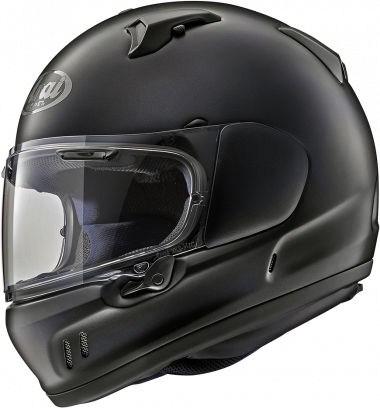 Arai Renegade-V Helmet, Frost Black | 181-0033