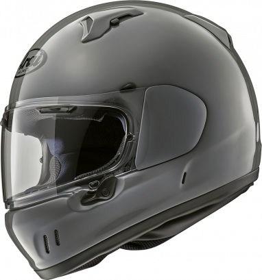Arai Renegade-V Helmet, Modern Grey | 181-0043