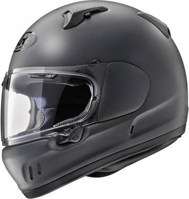 Arai Renegade-V Helmet, Frost Gun Metallic | 181-0049