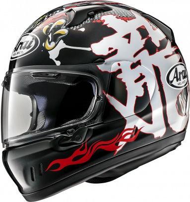 Arai Renegade-V Helmet, Dragon | 181-0140