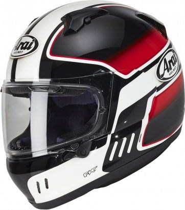 Arai Renegade-V Helmet, Shelby Black | 181-0146
