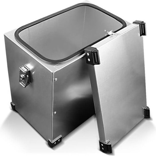 Bagtecs / バッグテック Motorcycle Aluminium Case 41 l Bagtecs / バッグテック X4 | 996889-0