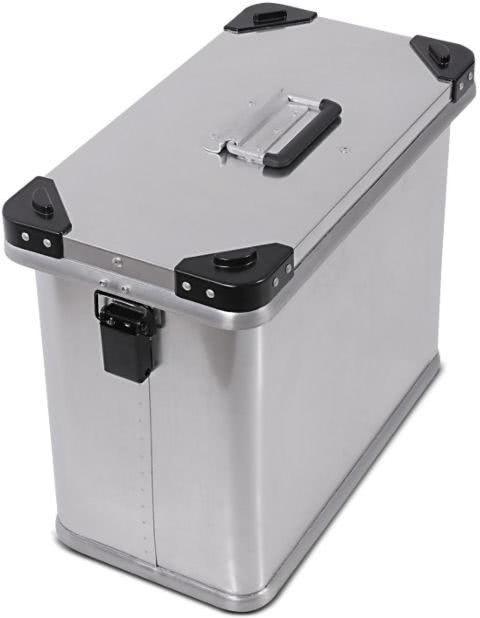 Bagtecs / バッグテック Side Case aluminium Bagtecs / バッグテック 34l | 805073-0