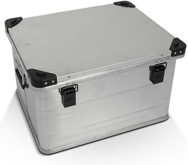 Bagtecs / バッグテック Top Case Aluminium Bagtecs / バッグテック TC2 64l | 959220-0